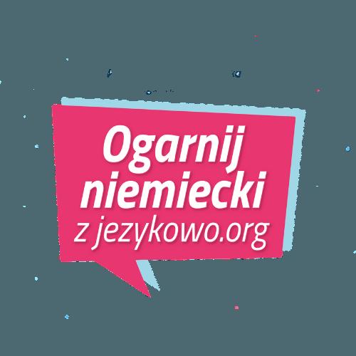 logo językowo